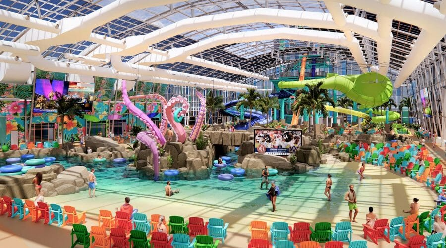 OWA Set To Debut Revolutionary Waterpark In 2022