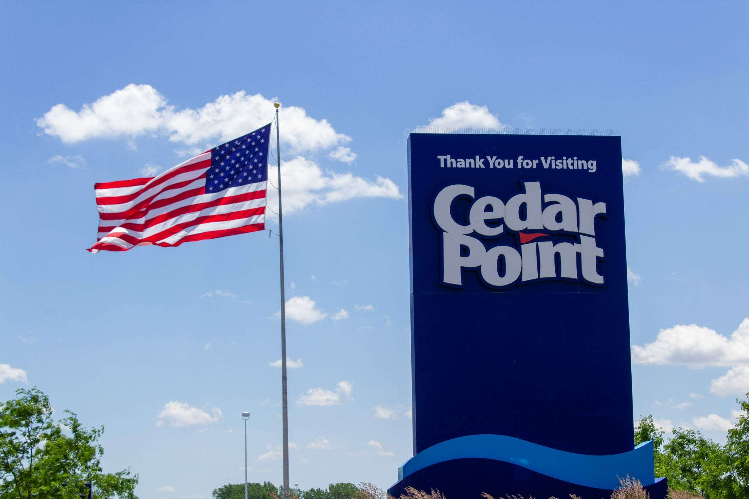 Cedar Point Requiring Reservations When Park Opens in May