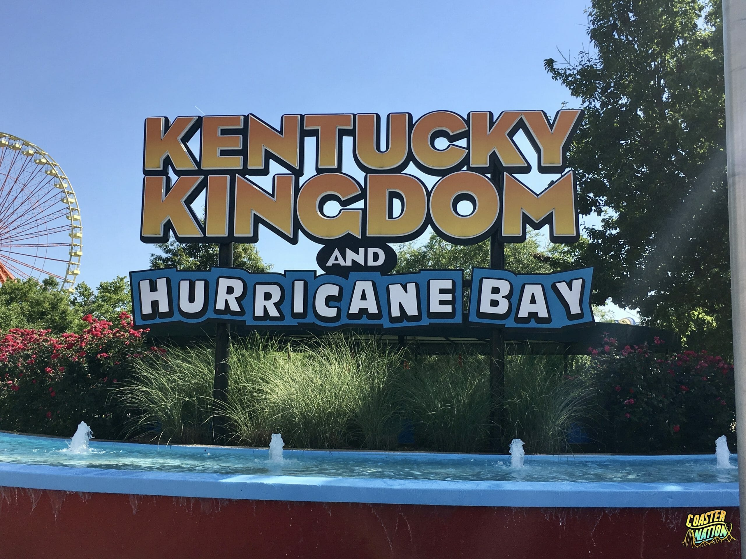 Dollywood, Silver Dollar City Operator Taking Over Kentucky Kingdom