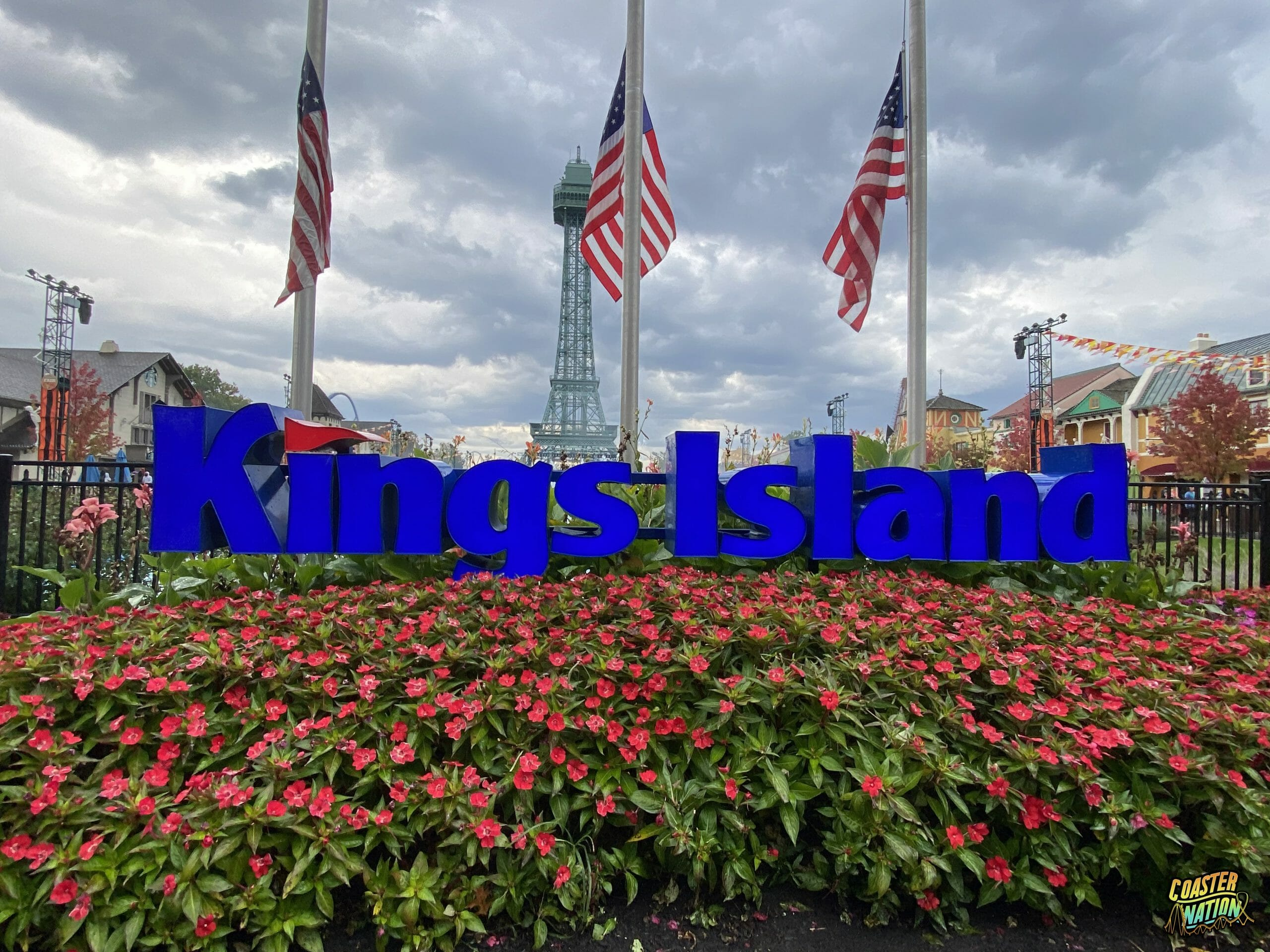 King's Island Hosting Virtual Hiring Event To Employ 4,000+ Associates