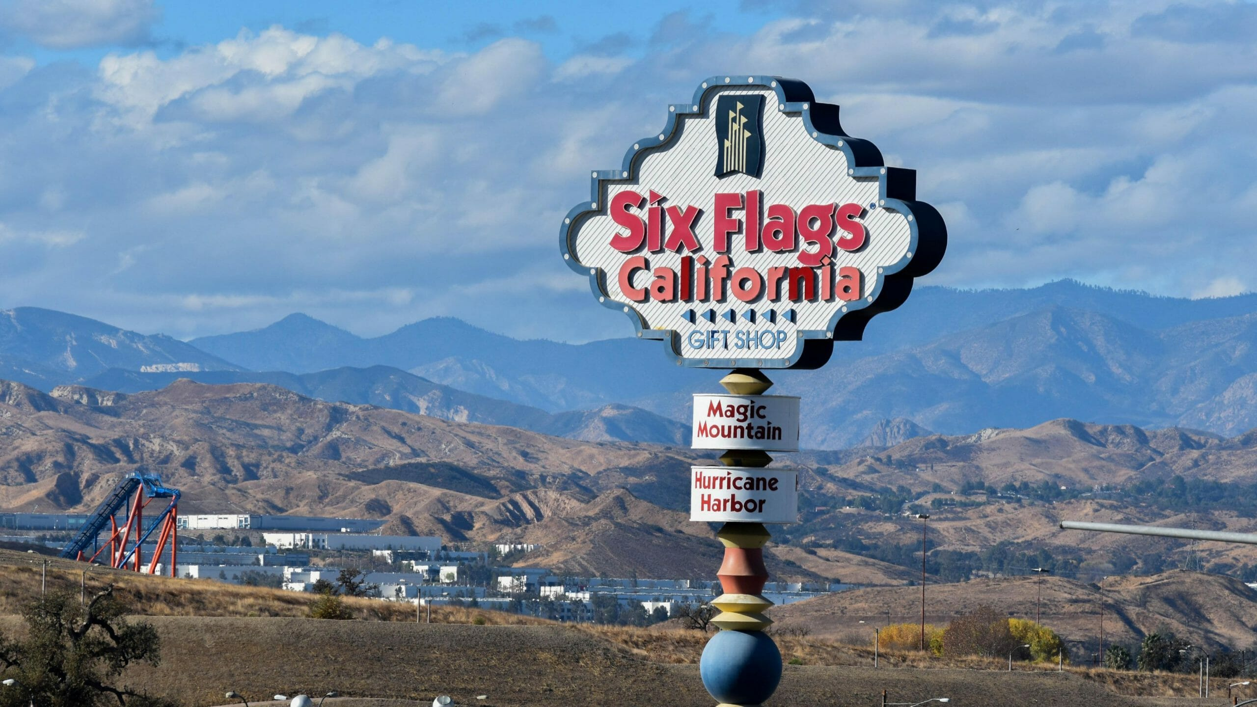 Six Flags Magic Mountain Announces Re-Opening Date: What To Know