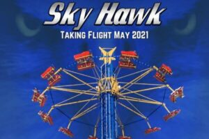 Sky Hawk Swing Ride Coming To Fun Spot America
