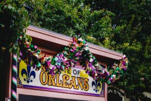 Taste of Orleans Coming To California's Great America