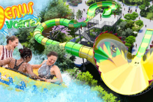 Lake Compounce Celebrates 175th Birthday With New Rides and Food Festival