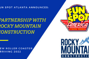 Fun Spot Partners With RMC For New Coaster