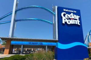 Cedar Point To Close Select Days in June