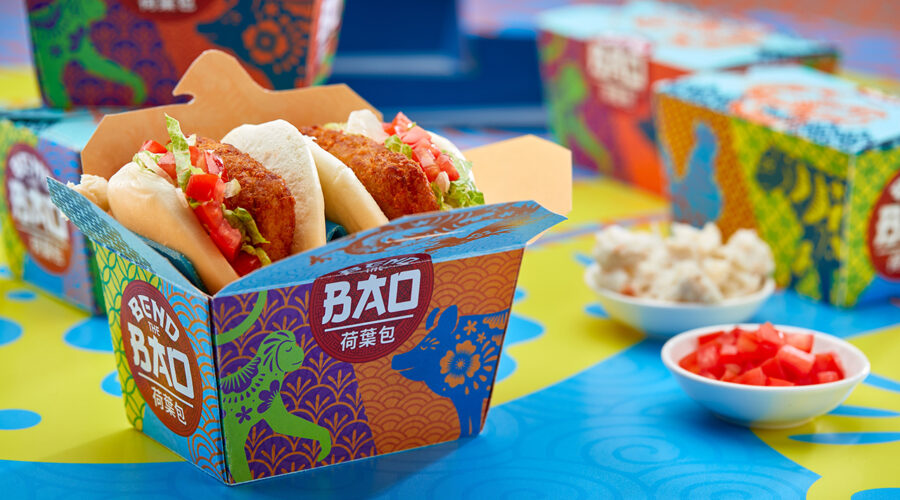 Bend The Bao Eatery Opens At Universal Orlando