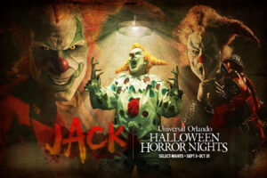 Iconic Halloween Horror Nights Character Returns For 30th Year