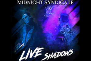 Midnight Syndicate Releases First-Ever Live Album