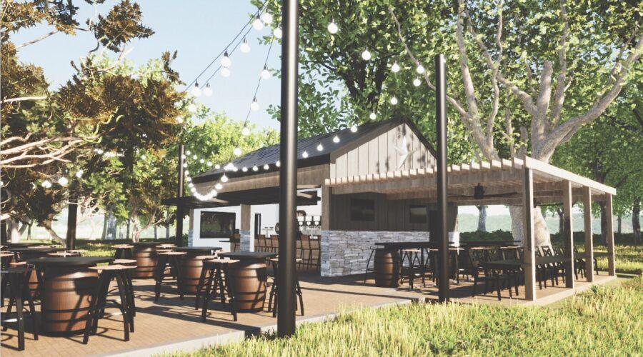 Grand Opening of New Lone Star Lakeside Bar at SeaWorld San Antonio To Headline Josh Abbott Band