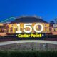 Cedar Point Kicks Off 150th Anniversary Celebration With Nightly Parade And More