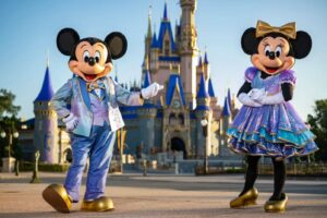 Disney World's Most Magical Celebration Begins Oct. 1: What to expect
