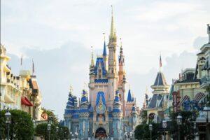 Masks Required Again At Walt Disney World And Disneyland