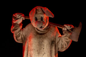 ScareHouse Celebrating 20 Years of Fears This Halloween