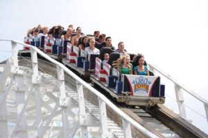 New Policy For Teens Under The Age of 16 At Elitch Gardens