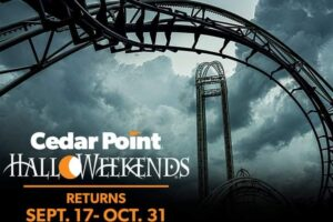 Halloweekends At Cedar Point Returns This Fall With New Hours