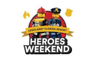 Heroes Weekend Returns to LEGOLAND Florida