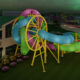 America's First Slidewheel Coming To Mt. Olympus Water & Theme Park
