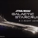 First Commercial And Pricing Revealed For Disney's Star Wars: Galactic Starcruiser Experience