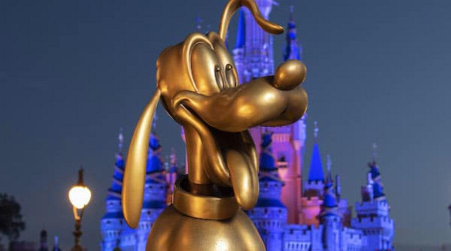 Full List Of Disney Fab 50 Character Statue Locations At Walt Disney World