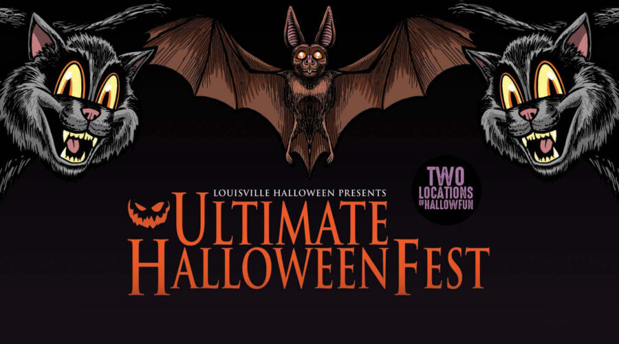 Ultimate Halloween Fest Coming To 2 Locations In Louisville