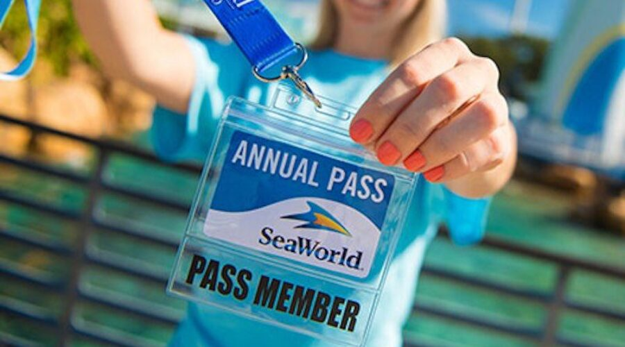 SeaWorld San Antonio Announces 2022 Annual Passes and New Benefits