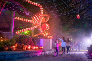 Silver Dollar City's Harvest Festival Returns With Even More..